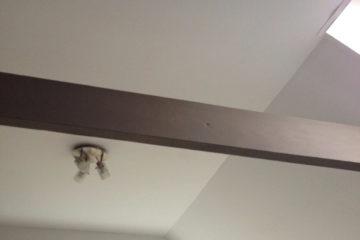 binnenschilderwerk schilder in amersfoort plafond muren hout kamer armenschilders.nl
