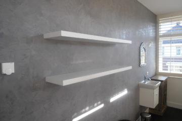 muren verven huisschilder stukadoor grijs vlekken schilder amersfoort armenschilders.nl